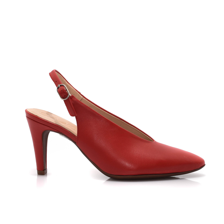 Con Zapatos Salón Gente Wonders Pies Dos Destalonado Para qRzBUxvw